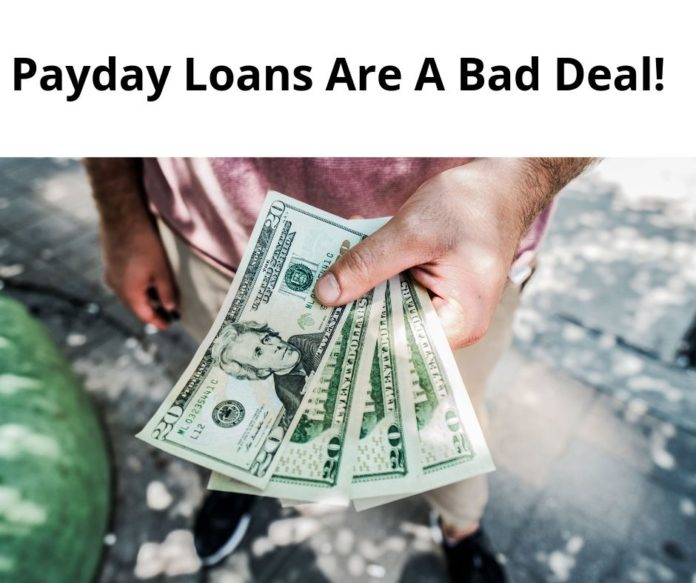 payday loans cash