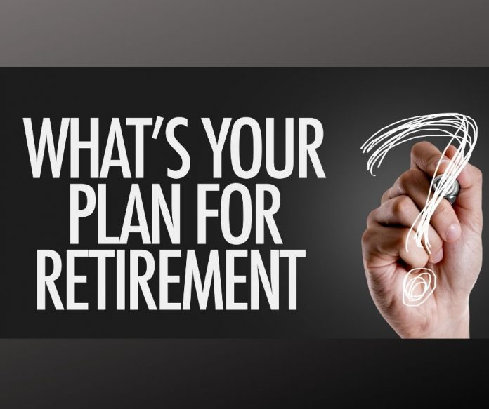 retirement plan question photo