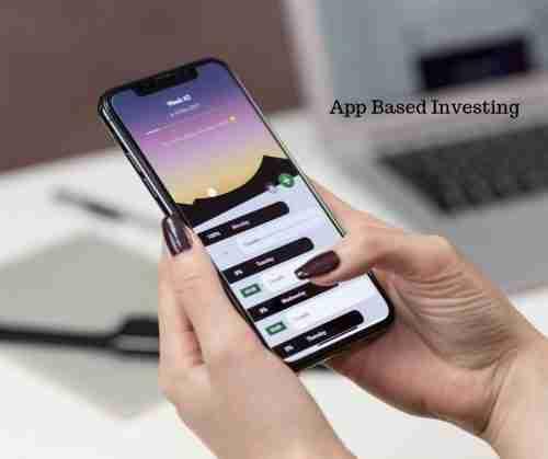 App Based Investing 500x419